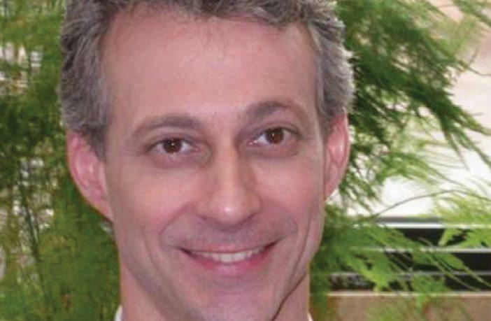 Dr. Jonathan Richter