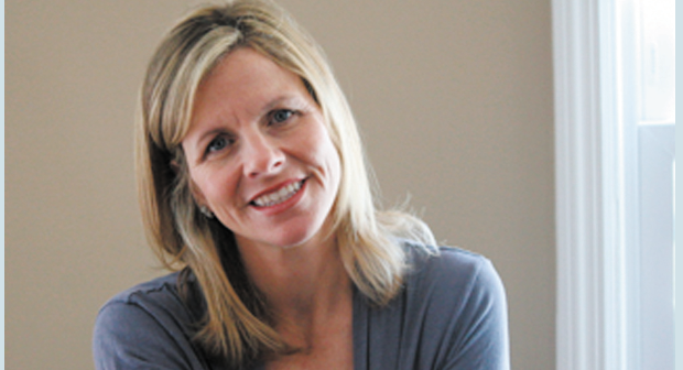 Natural Awakenings Publisher Kelly Martinsen Partners with the Publishers of Chicken Soup for the Soul for charity