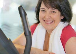 Moving Through Menopause