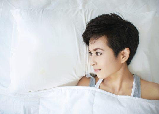 Pillow Self-Talk