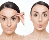Facial Exercises Ease Midlife Signs of Aging