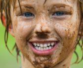The Joy of Dirt