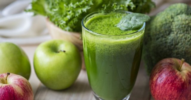 Why Detoxing Is Critical