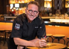 Chef Rick Moonen on Why Buying Sustainable Seafood Matters