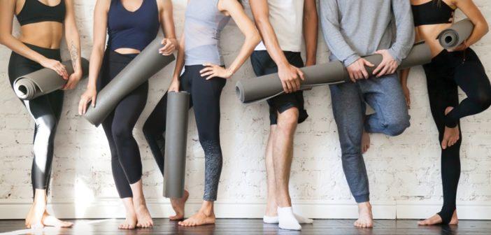 Top Yoga Trends