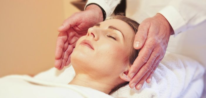 Where Does Reiki Come From and How Does Energy Healing Work?