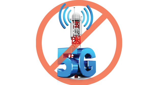 Join Fight to Stop Dangerous 5G Infrastructure