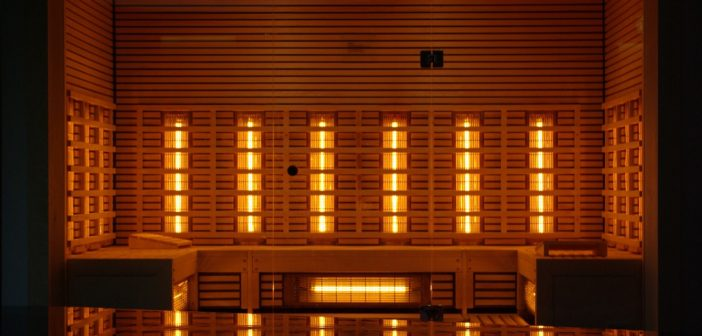 Heat Up for Health: Benefits of Infrared Sauna Therapy