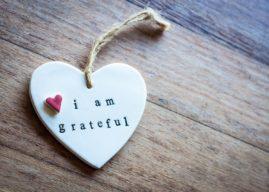 Gratitude can changeyourattitude!