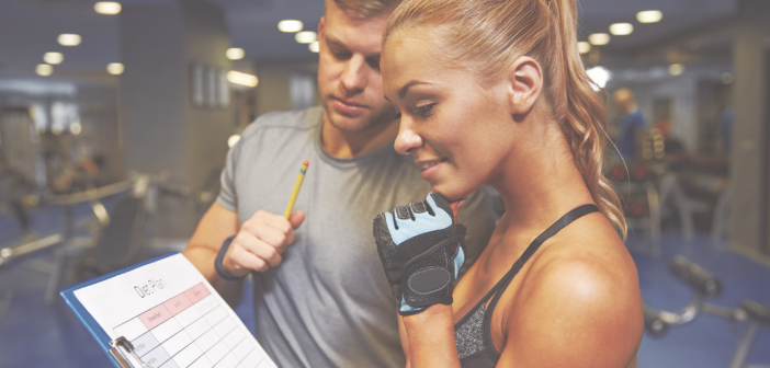 Five Must-Include Items for Weekly Workout Success