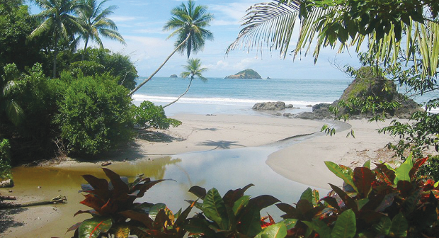 Unleash Your Power Retreat in Costa Rica This March