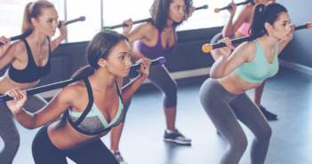 Core 95 Seeking Pilates/Barre and Fitness Instructors