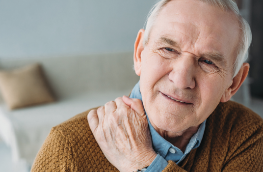 Can Men Get Osteoporosis?