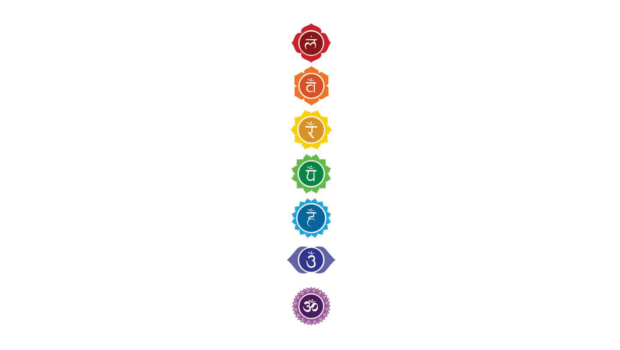What About the Chakras? - Natural Awakenings Magazine