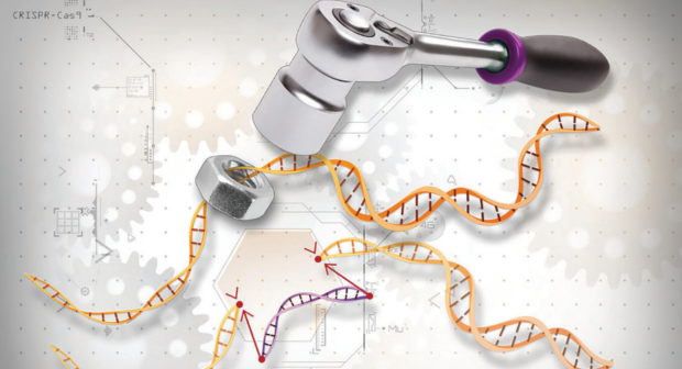 Meet CRISPR—A Powerful Technology that Will Impact Dentistry